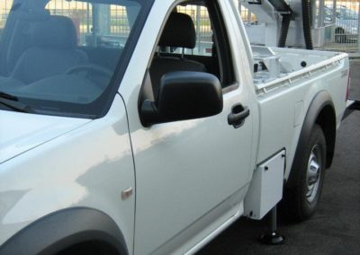 AUTOCARRATA K10 - Skyline (BS)