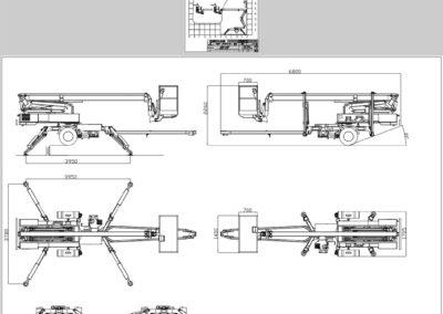 TRAINABILE T15,85 - Skyline (BS)